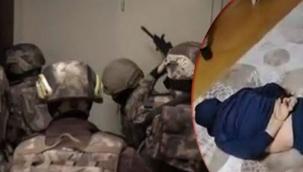 70 suça karışan çeteye operasyonda 12 tutuklama