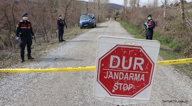 Kars'ta 3 köy daha karantinaya alındı