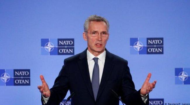 AB zirvesi öncesi NATO'dan Türkiye'ye destek mesajı