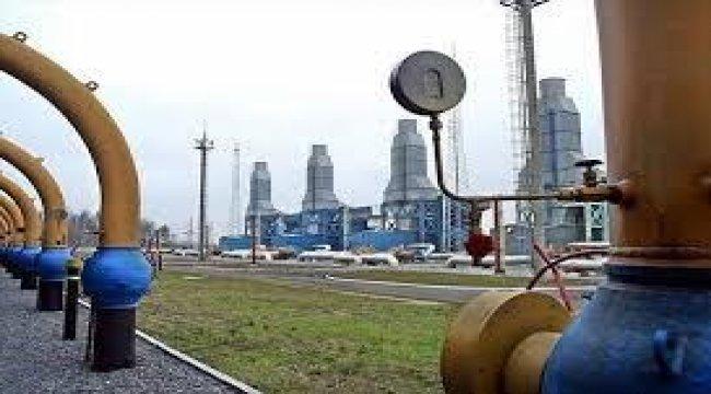 Gazprom'un doğal gaz ihracat geliri yüzde 44 azaldı