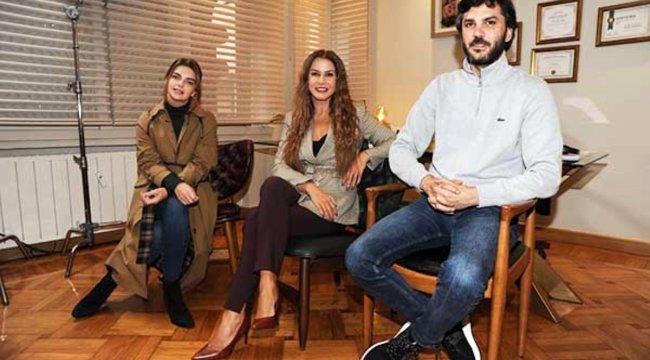 Pelin Karahan'ın yeni projesi belli oldu
