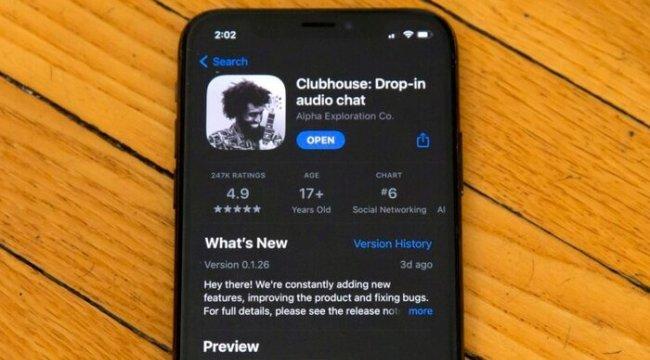 5 Soruda Sosyal Medyanın Yeni Yıldızı Clubhouse