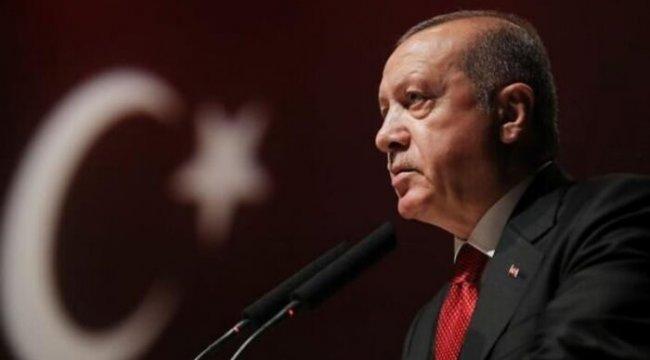 Cumhurbaşkanı Erdoğan'dan Macron'a çok sert sözler: Ya senin benimle ne işin var?