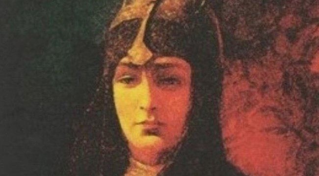 Kuruluş Osman Malhun Hatun kimdir? Malhun Hatun tarihte var mı, nereli, nasıl öldü?