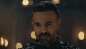 Kuruluş Osman Nikola kimdir? Erkan Avcı kaç yaşında, hangi dizilerde oynadı?