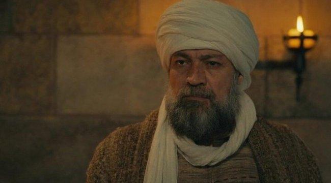 Kuruluş Osman Şeyh Edebali kimdir? Seda Yıldız hangi dizilerde oynadı?