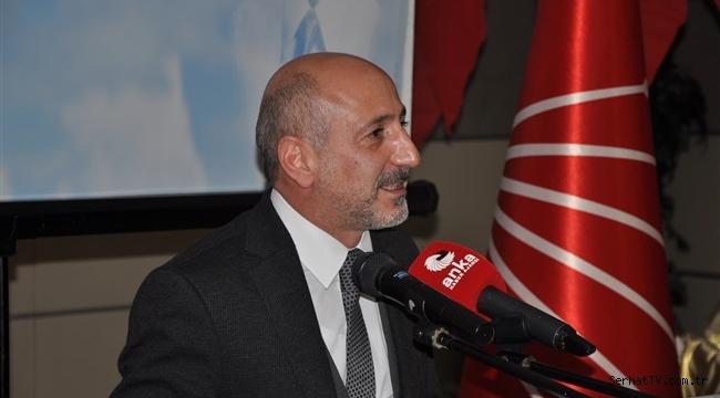 CHP Kars'a çıkarma yaptı