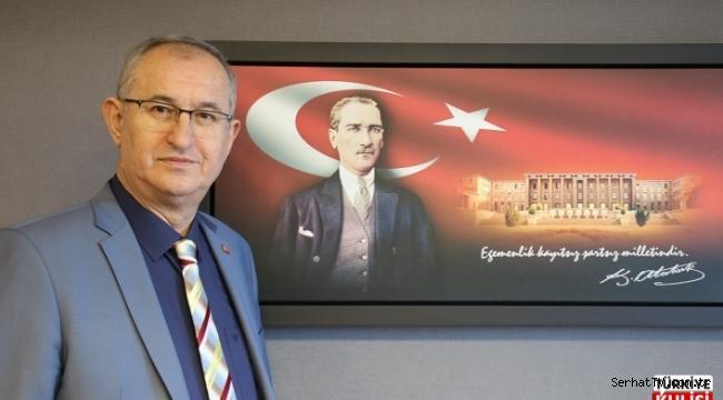 CHP'li Sertel'in açıklamasına yalanlama geldi.