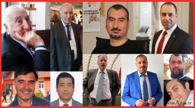 Veda: COVID-19'dan ölen en az 2 gazetecinin basın kartı yoktu