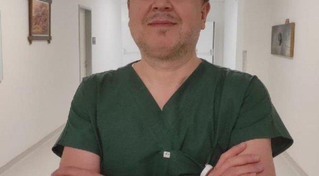 Ankara Şehir Hastanesi'nde Covid-19 hasta sayısıyüzde 40 düştü