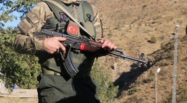 Bitlis'in Tatvan kırsalında çatışma: 1 korucu şehit oldu, 2 asker yaralandı