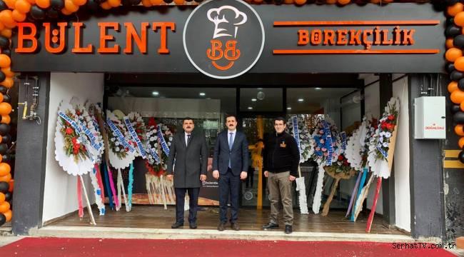 Bülent Börekçilik Kars Şubesi, bülent börek sipariş telefon numarası