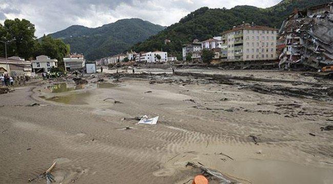 Sel felaketinde can kaybı 78'e yükseldi