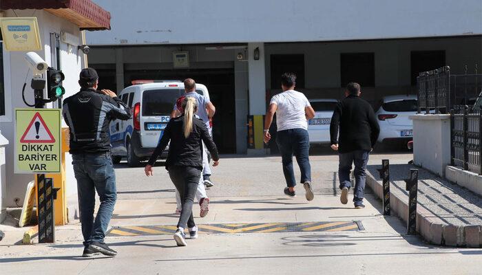 Ankara'da iğrenç olay! Sevgili çiftten, 2 kız çocuğuna darp ve cinsel taciz