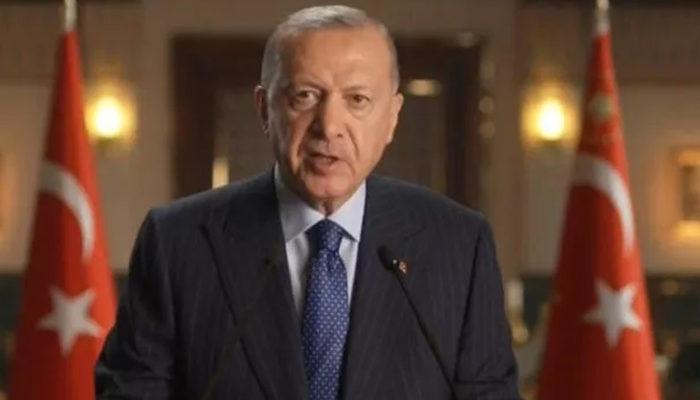 Cumhurbaşkanı Erdoğan'dan TURKOVAC mesajı: Seri üretime geçireceğiz