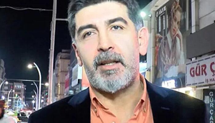 Gazeteci Levent Gültekin'e zorla getirilme kararı