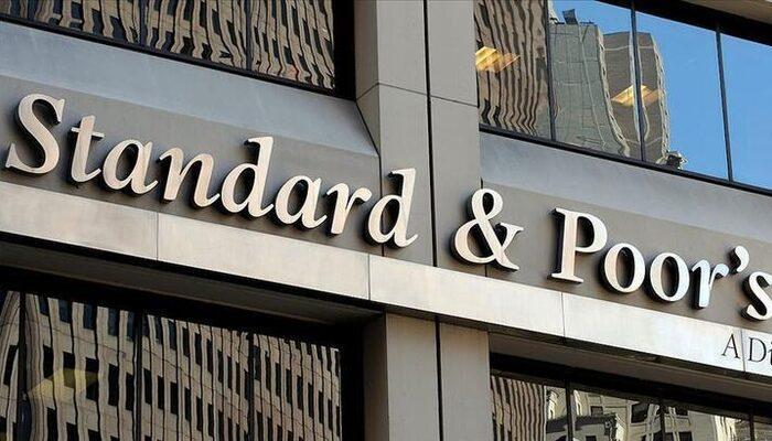 Standard & Poor 's Türkiye'nin büyüme tahminini yükseltti