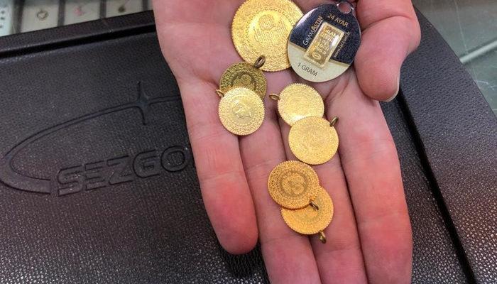 Altın fiyatları arttı! Kuyumcularda hareketlilik başladı