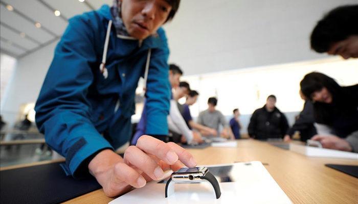 Apple Watch Series 8 için çarpıcı iddia! Önümüzdeki yıl görürseniz şaşırmayın