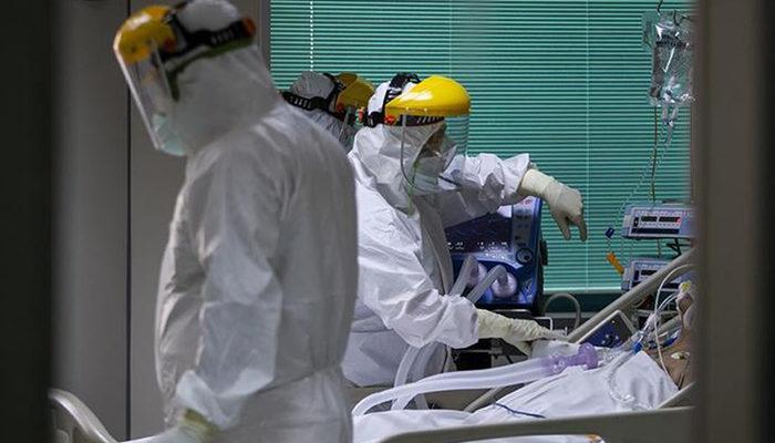 Son Dakika: 14 Ekim koronavirüs tablosu açıklandı