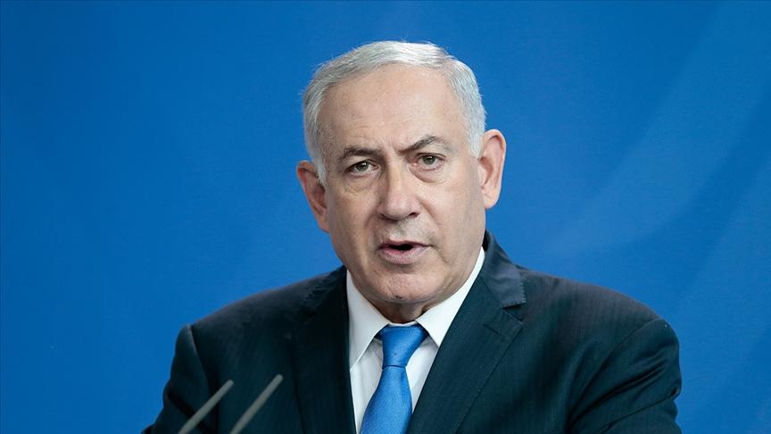 İsrail'de Netanyahu'yu koltuğundan edecek koalisyon hükümetinin güven oylaması çağ yapıl