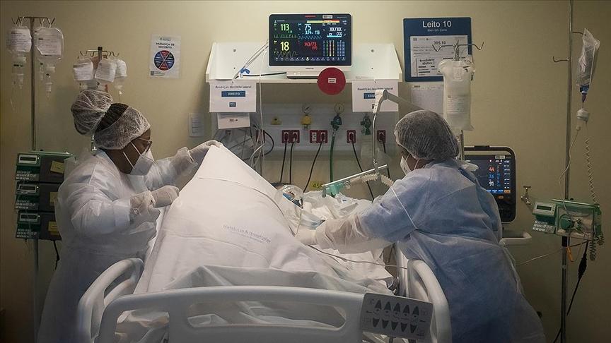 Latin ABD devletlerinde Kovid-19 olayları ve virüse ilişkin dirilik kayıpları artmaya bitmeme ediyor