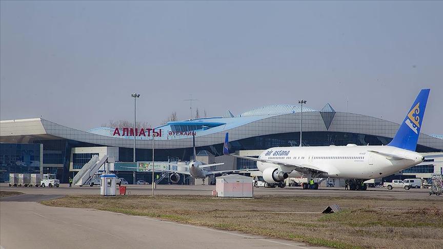 TAV Havalimanları, envestisman düşüncesince Orta Asya ve Afrika'ya odaklandı