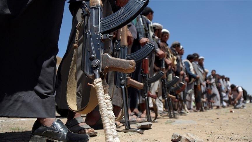 Yemen'deki Husiler serbest dirayetli esir değişimine müheyya olduklarını açıkladı